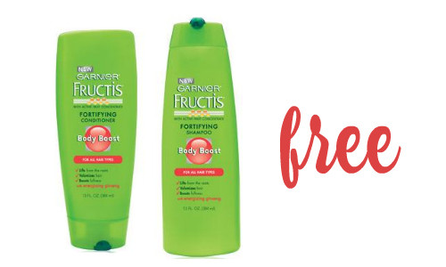 photo regarding Garnier Coupons Printable identify Garnier Discount coupons No cost Shampoo + Much more :: Southern Savers