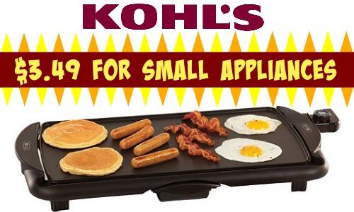 kohl's deal