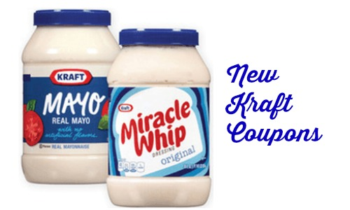 picture about Kraft Coupons Printable called Kraft Coupon $1.94 Mayo At Kroger :: Southern Savers