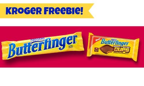 free butterfinger