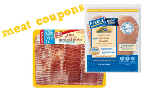 meat coupons