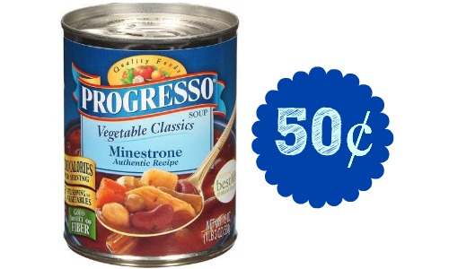 progresso coupon soup