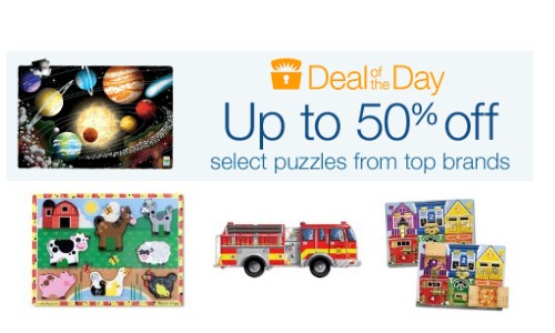 puzzles deal