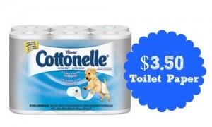 toilet paper deal