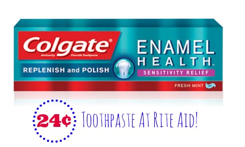 toothpaste deal