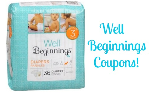 well beginnings coupons