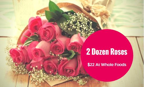 22 roses