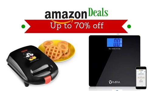 Amazon deals(2)