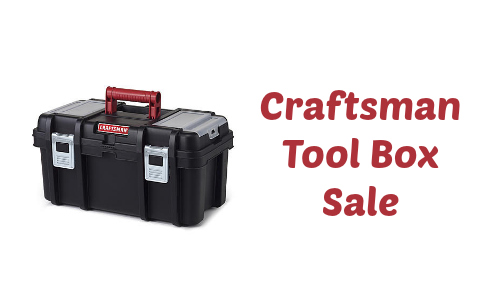 Looking for deals similar to the Big Craftsman Tools Sale at 100loli.tk This Week - Thousands of Tools on Sale? 100loli.tk posts hundreds of deals each week. New deals are added throughout the day, so check back often.