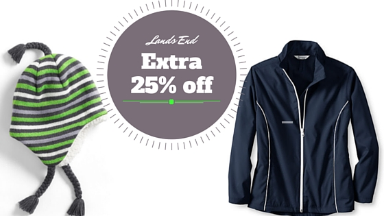 Lands End Coupon Code(2)