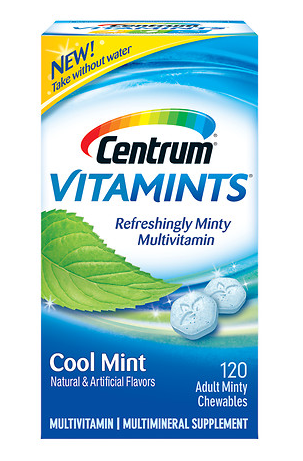 centrum vitamints coupon