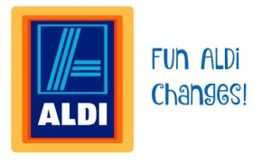 aldi changes