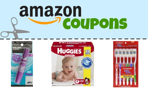 Big box stores typically run gift card and coupon deals every three months so stock up when you can! 2. Huggies diaper coupons can be as high as $ off and Huggies baby wipes coupons are generally $ off. Check out Target or Babies R Us for in-store promotions to stack with these high-dollar amount coupons.