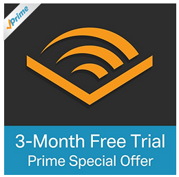 audible offer