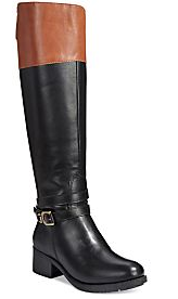 Rampage Imelda Riding Boots