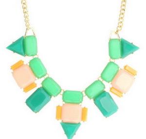 deidra necklace
