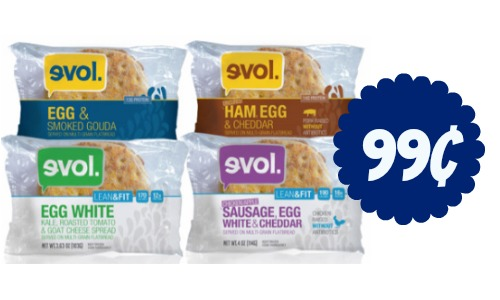 evol coupons breakfast