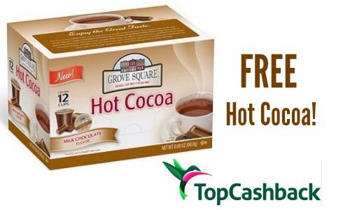free cocoa
