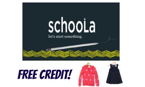 free credit