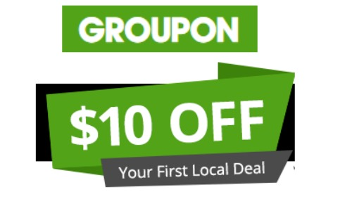 groupon local deal