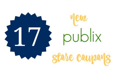 publix store coupons