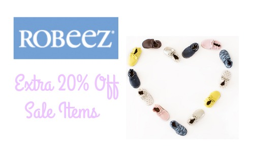 robeez coupon code