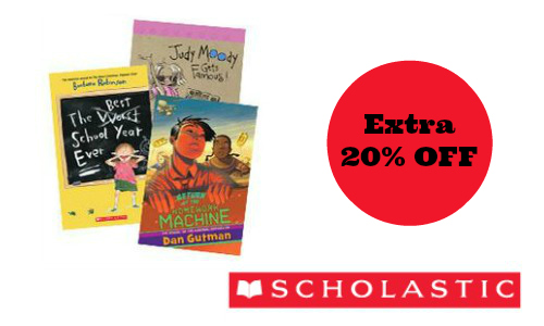 Scholastic reading club coupon codes for parents