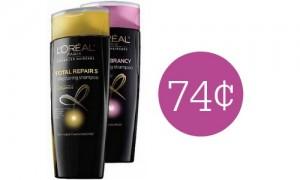 shampoo deal