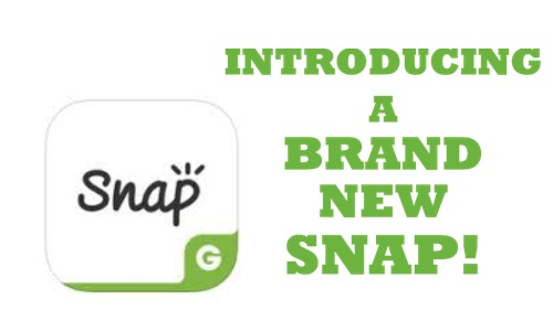 snap changes