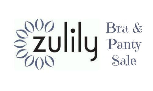 Zulilly: Bra and Panty Sale