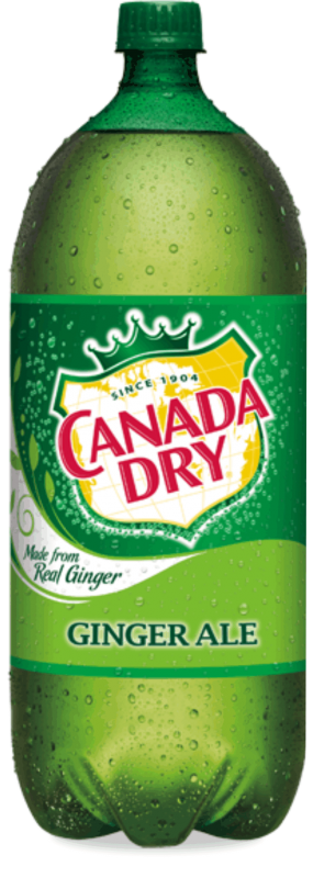 CanadaDryGingerAle