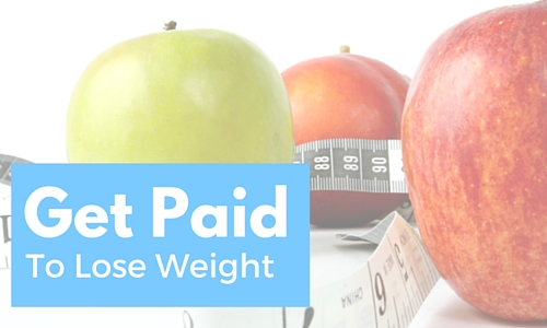 dietbet paid to lose weight