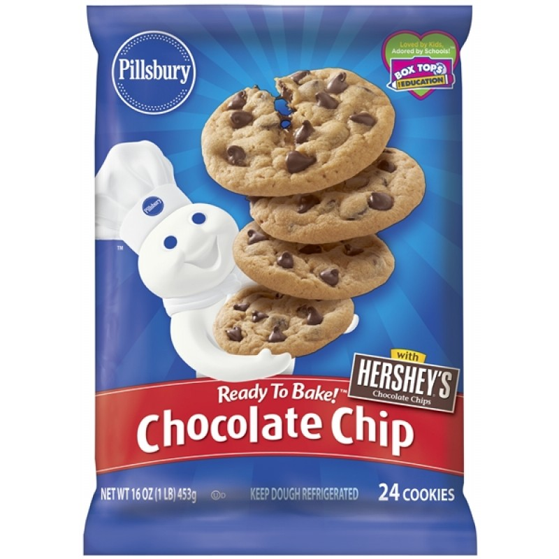 Pillsbury-Ready-to-Bake-Cookies
