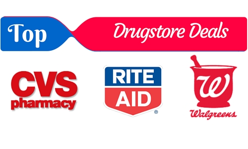 Top Drugstore Deals