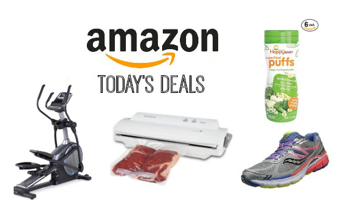 Amazon Deals | Saucony Shoes, Toys + More