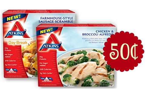 Atkins rotary discount coupon