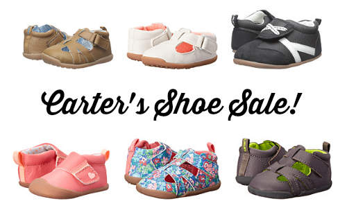 carters-shoe-sale