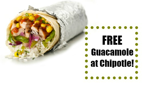 Chiptopia Rewards Program at Chipotle
