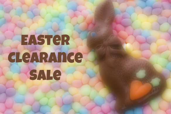 Target and Walmart: Easter Clearance Sale