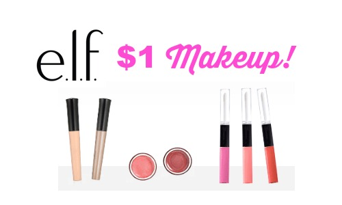 elf cosmetics sale