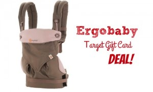 ergobaby deal