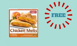 free sandwich brothers coupon