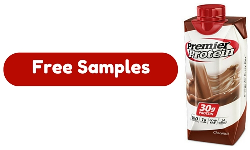 free product samples