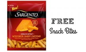 free snack bites