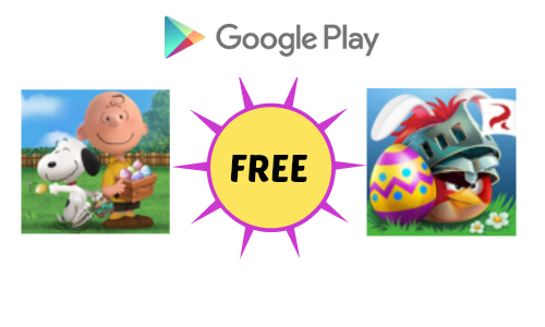 50 Free Google Apps from Google Play