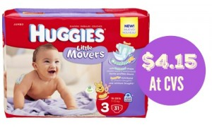 huggies diapers