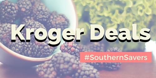 Kroger Weekly Ad: 11/29-12/3