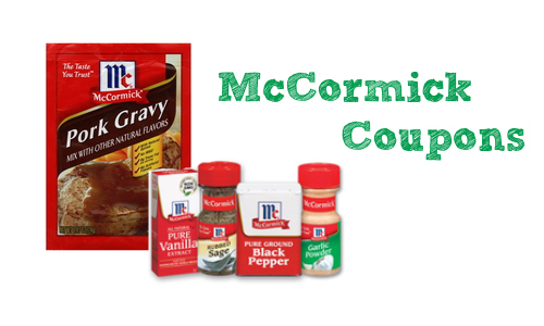 Sourcing ingredients from all corners of the globe, McCormick's line of products includes herbs, spices, seasoning mixes, food colors, extracts and more. With McCormick's, you can find a spice, herb, sauce or marinade that will work perfectly for your seafood dinner, bread recipe, stir .