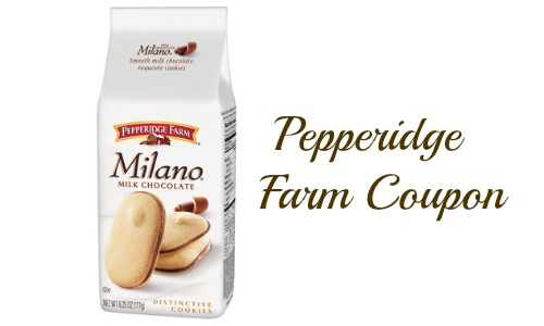pepperidge farm coupon