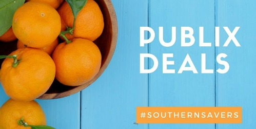 publix weekly ad deals and coupons